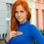 Anna Lysakowska