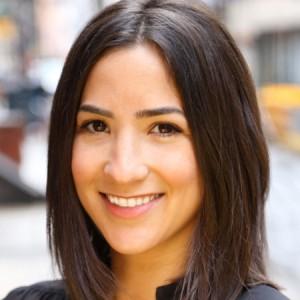 Marcia Kavulich