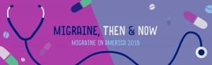 Migraine In America 2018 CGRP
