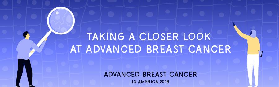 Advanced Brest Cancer