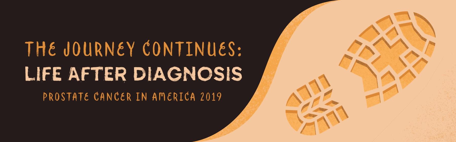 Prostate Cancer In America 2019