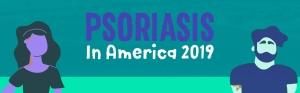Psoriasis In America 2019