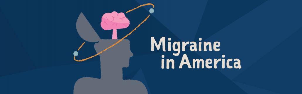 Migraine In America 2019