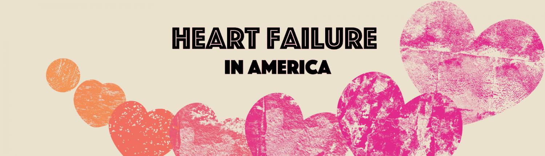 Heart Failure In America