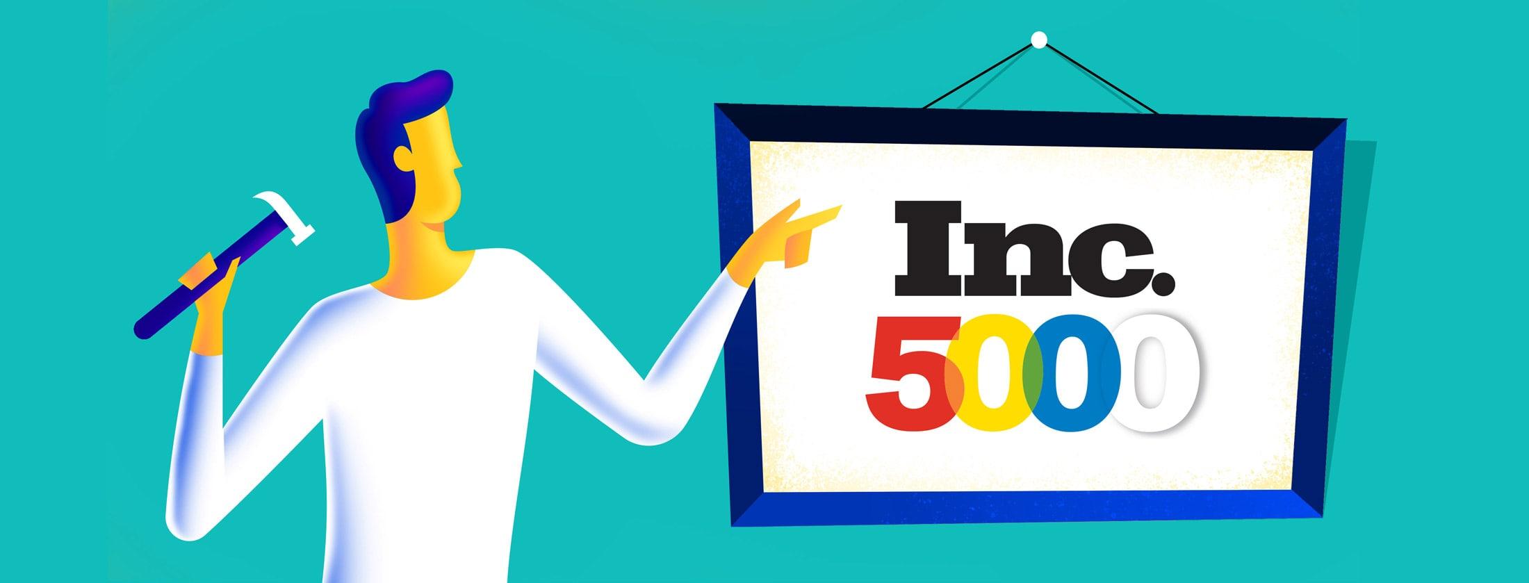 Inc. 5000 list for 2020: Health Union recognized